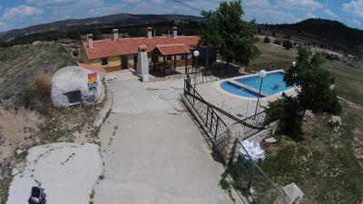 Bonita foto de Casas Rurales Luis