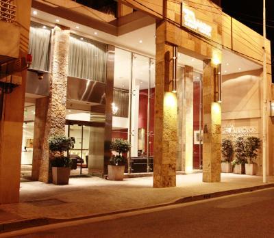 De Los Arroyos Apart Hotel - Image1