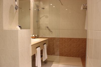 Ejido Hotel fotografía