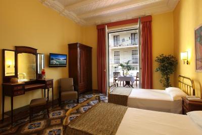 Hotel Nouvel foto