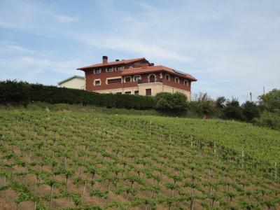 gran imagen de Hotel Rural Gaintza