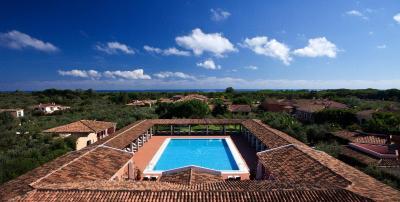 I giardini di cala ginepro hotel resort cala liberotto - I giardini di cala ginepro hotel resort ...