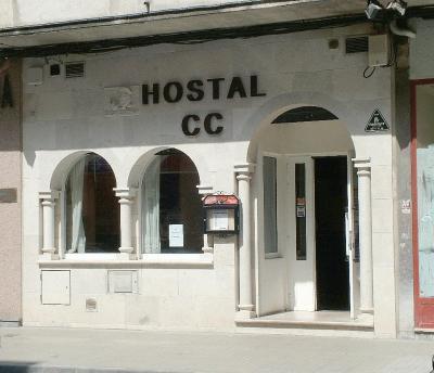 Hostal CC