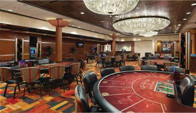 Ameristar casino indiana restaurants