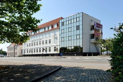 Hotel Europa (Danmark Åbenrå) - Booking.com