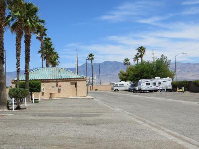 Campground Oasis Rv Park Mesquite Nv Booking Com