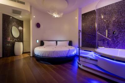 Bed And Breakfast Suitesistina For Lovers Rome Including