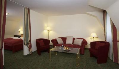 Hotel Krone Post Deutschland Eberbach Booking Com