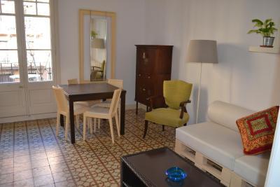 Sleeping Inn Barcelona imagen