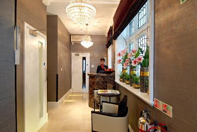 Shaftesbury Suites London Marble Arch London Updated