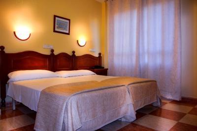 Imagen del Hotel Sevilla