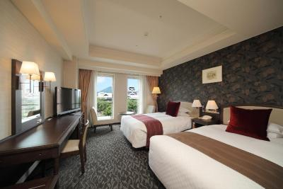 more details of Kumamoto Hotel Castle(熊本城酒店) | Kumamoto, Japan(日本熊本縣)