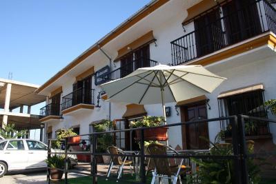 gran imagen de Hotel Restaurante Atalaya