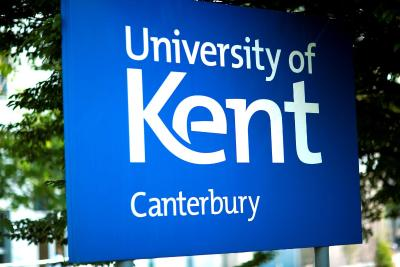 Bed And Breakfast Rutherford College Kent Canterbury Uk