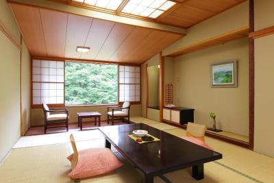 more details of Yoshikawaya(吉川屋旅館) | Fukushima, Japan(日本福島縣)