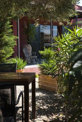 gran imagen de L'Aixart Aiguablava Hotel