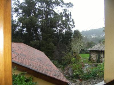 Bonita foto de Albergue Rural O Coto