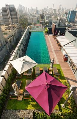 ibis Bangkok Siam Hotel | AccorHotels