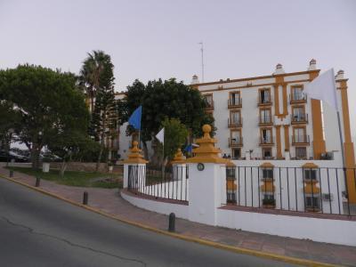 Hotel Escuela Fuentemar foto