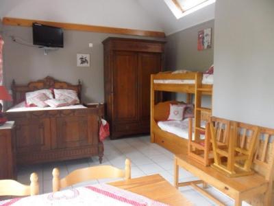 Guesthouse Roulottes  Du Ternois SaintPolSurTernoise France