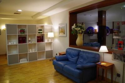 Foto del Hotel Alaiz