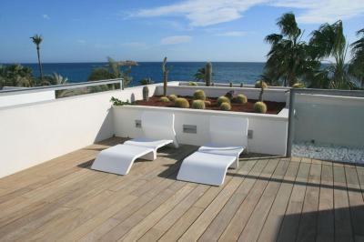 Hotel Las Palmas foto