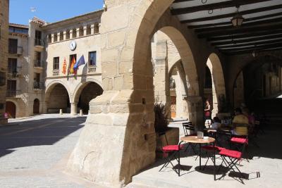 Bonita foto de Hotel del Sitjar