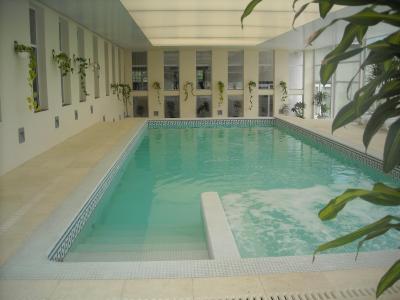 Hotel Waynay Killa - Image4