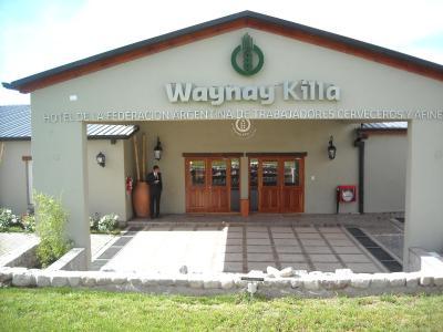 Hotel Waynay Killa - Image1