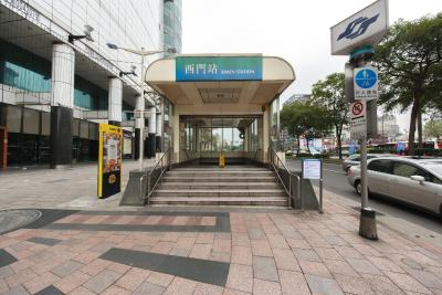 The 6 Best Hotels Near Ximending Shopping Area, Taipei