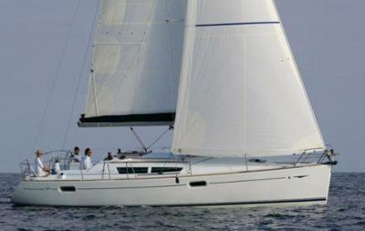 Bonita foto de Boat in Vigo (12 metres)