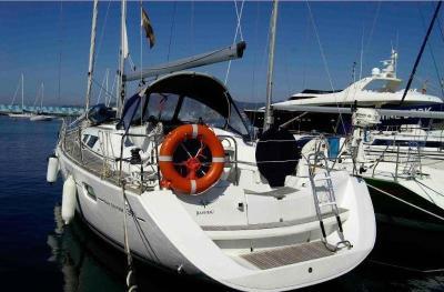gran imagen de Boat in Vigo (12 metres)