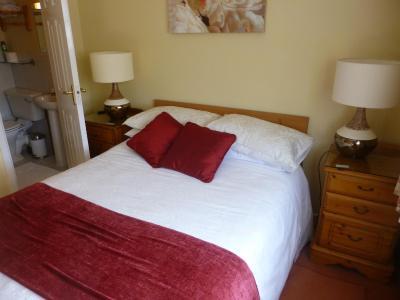 San Marino B&B, Portmarnock, Ireland - Booking.com