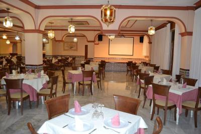 Hotel Costamar fotografía