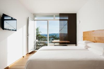 Imagen del Hotel A Miranda