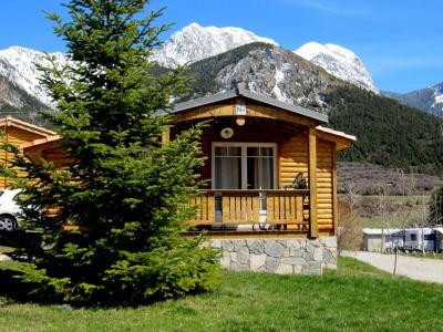 Camping Cadí Vacances