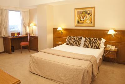 Hotel Carlos V Santiago del Estero - Image3
