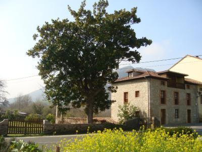 Foto del Casa Rural La Roza