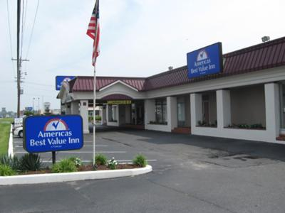 Image Of The Property Americas Best Value Inn