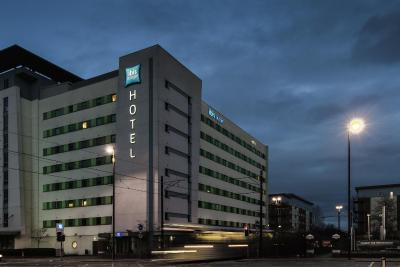 Ibis Hotel Manchester Old Trafford