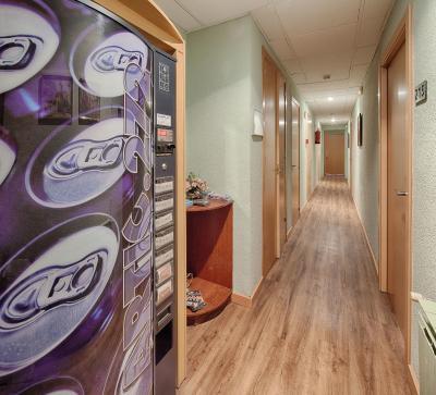 Hotel Lyon foto