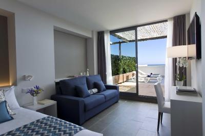 Altafulla Mar Hotel foto