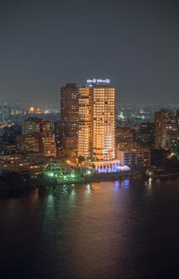 Hilton cairo zamalek residences booking