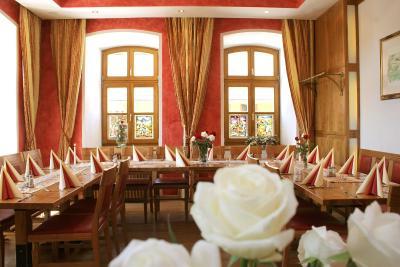 Hotel Restaurant Waldschloss Passau