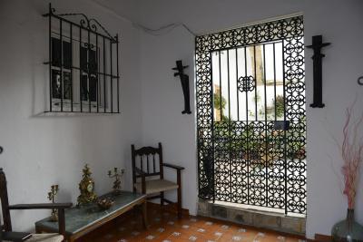 Casa Rural Las Cadenas del Cananeo fotografía