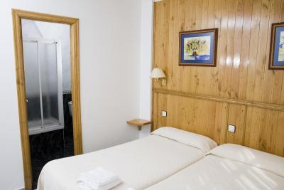 Imagen del Hotel Restaurante Prado