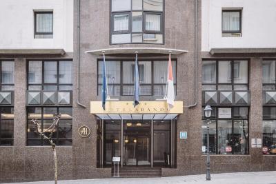 gran imagen de Hotel Abando