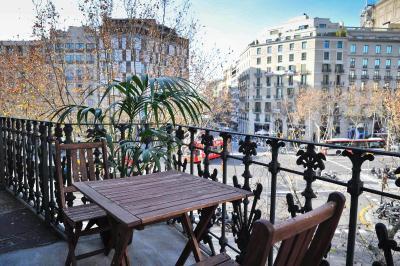 Foto del Hotel Paseo de Gracia