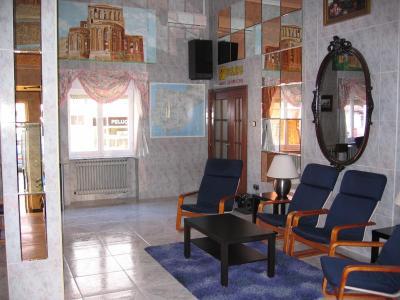 gran imagen de Hotel Fray Juán Gil