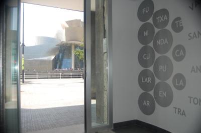 Botxo Gallery - Youth Hostel Bilbao foto